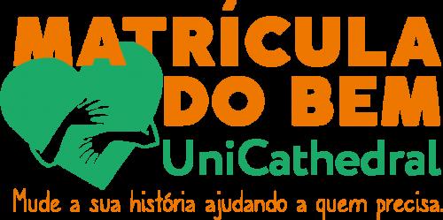 LOGO MATRICULA DO BEM
